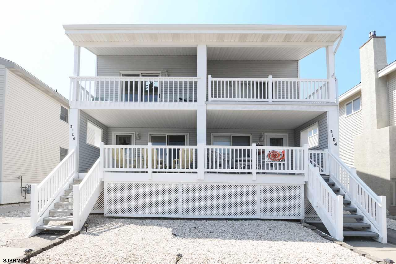 3106 Haven Ave, Ocean City, NJ, 08226