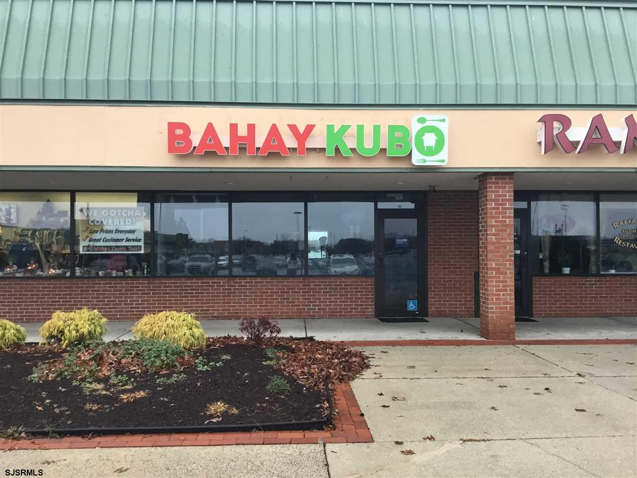 Business Only Opportunity! A well known restaurant. All equipment & inventory stays.