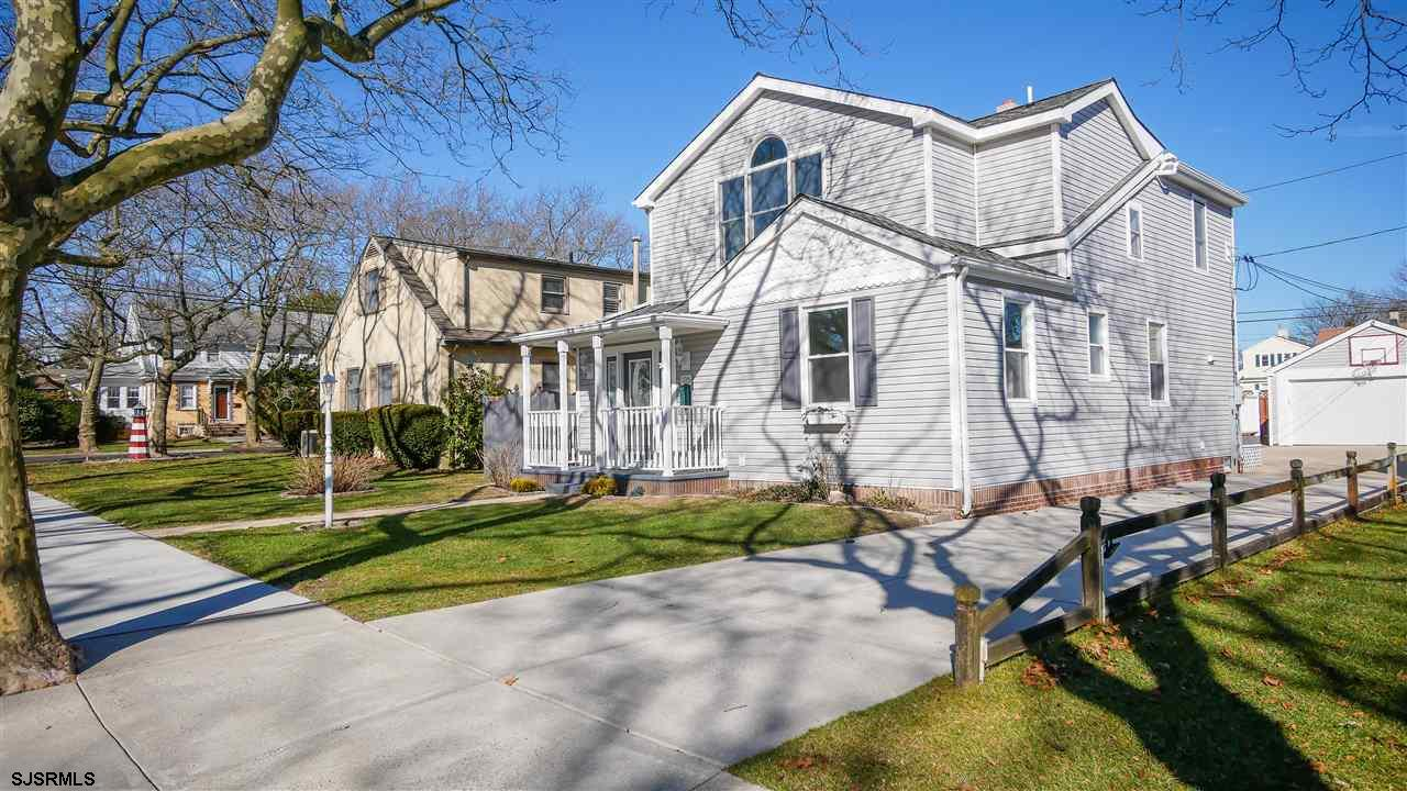 105 E Meyran Ave, Somers Point, NJ, 08244