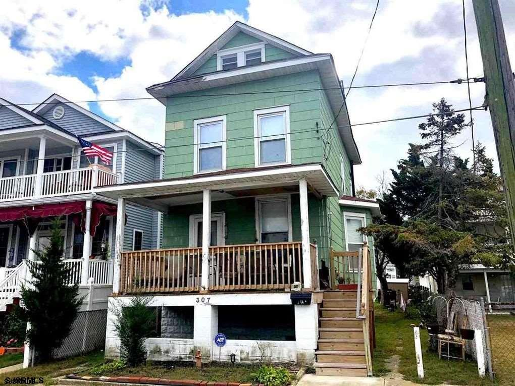 307 West Ave, Ocean City, NJ, 08226