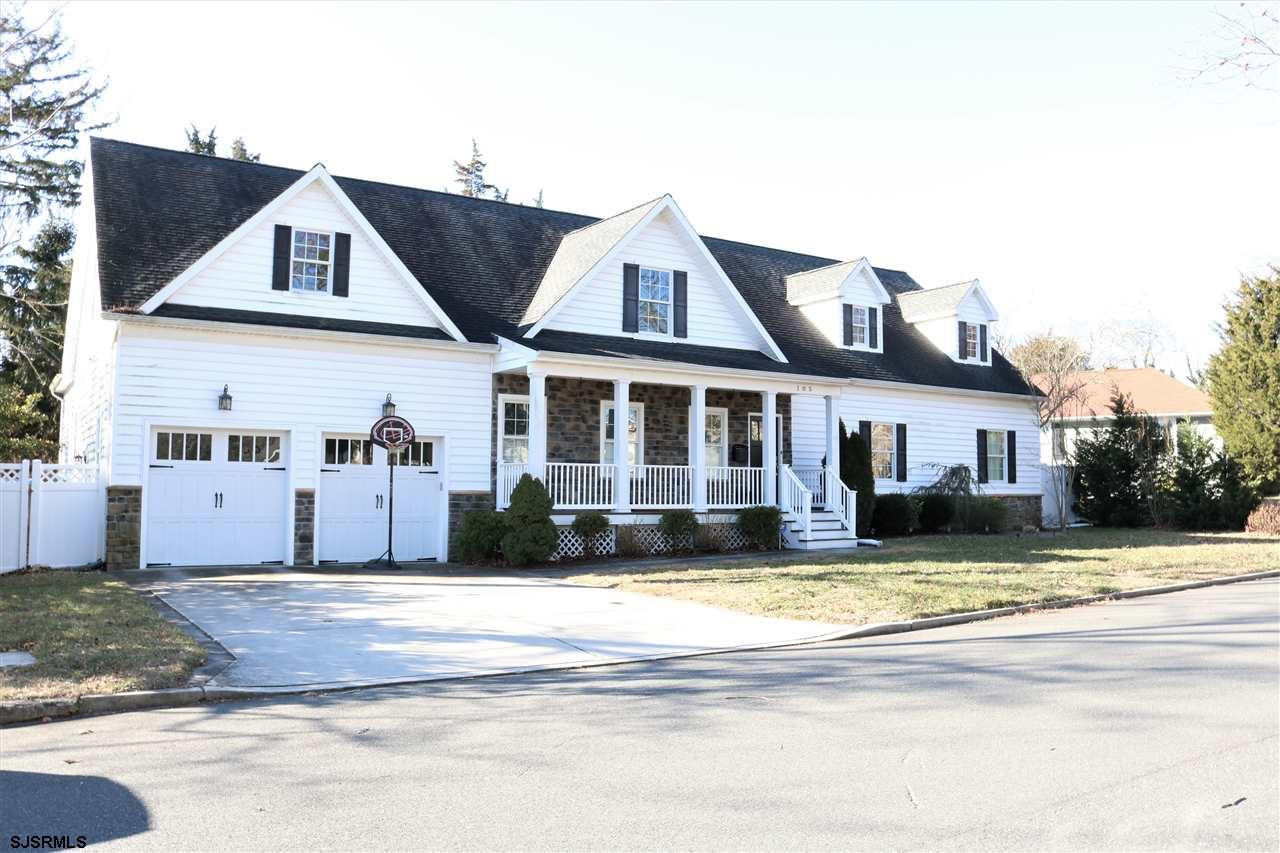 105 Berkshire Ave, Linwood, NJ, 08221