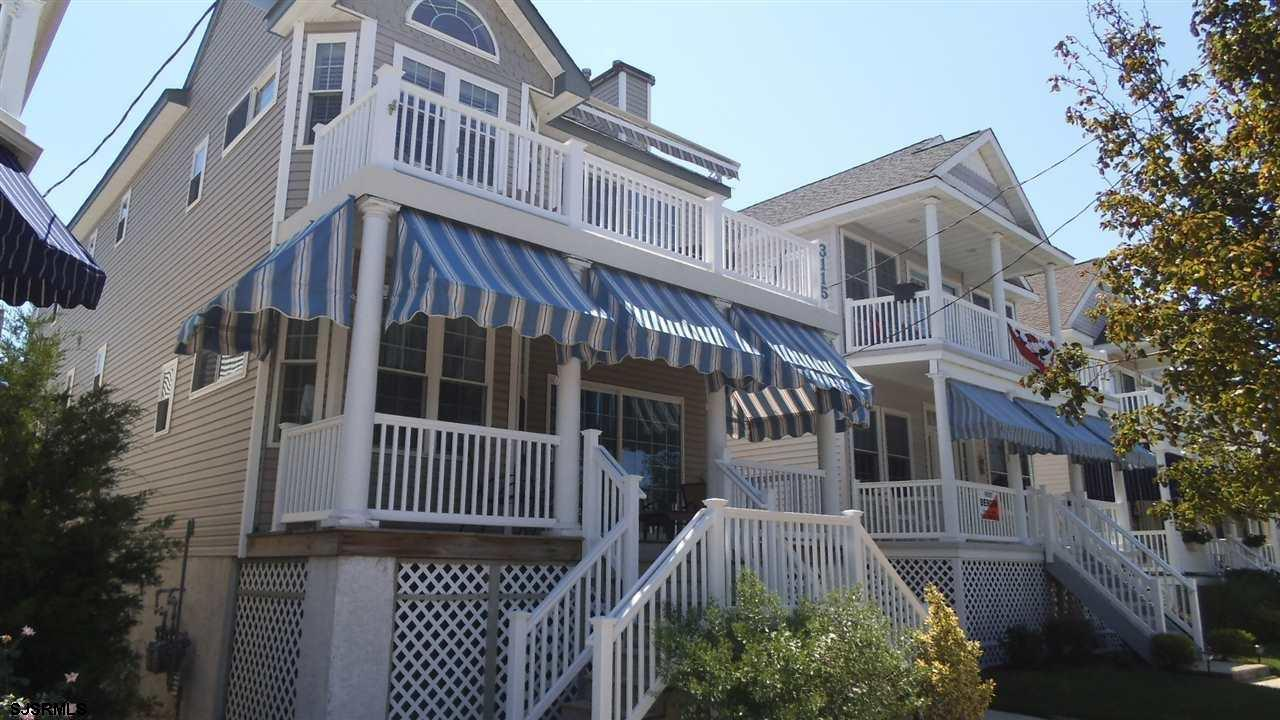 3113 West Ave, Ocean City