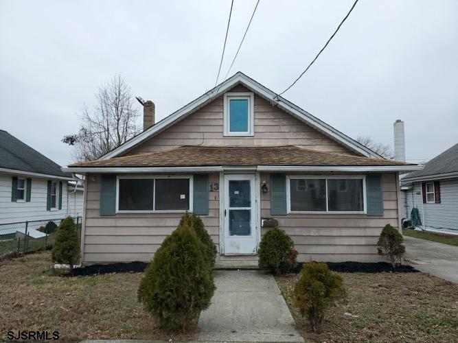 13 Harding Ave, Pennsville Township, NJ, 08070
