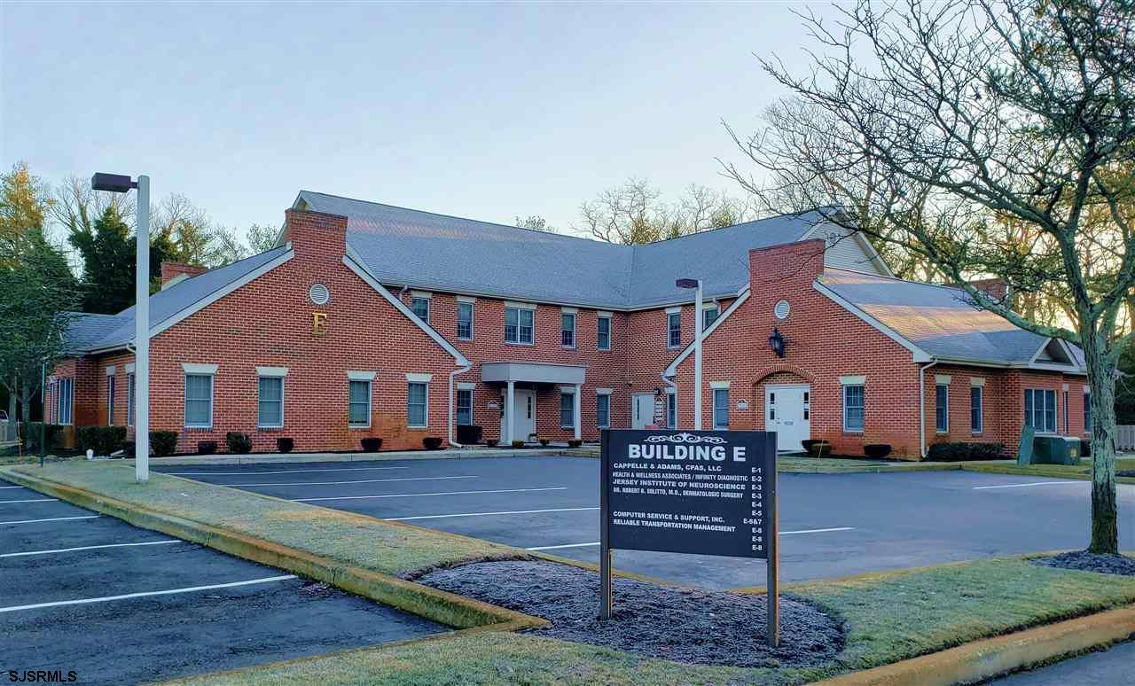 Medical Office consisting of 1,465+- sqft with 3 exam rooms, 3 private offices, business/reception work area, waiting room, 2 restrooms, and multiple entrances. Office condominium ownership.  Current Tenant has lease through August 2020. Appointments/showings will be set up and accompanied by Listing Agent during non business hours only. Interior layout and photos may be subject to change, as they pre-date the current Tenant's use & occupancy. Note: Monthly condo fee is $376.67, payable quarterly.