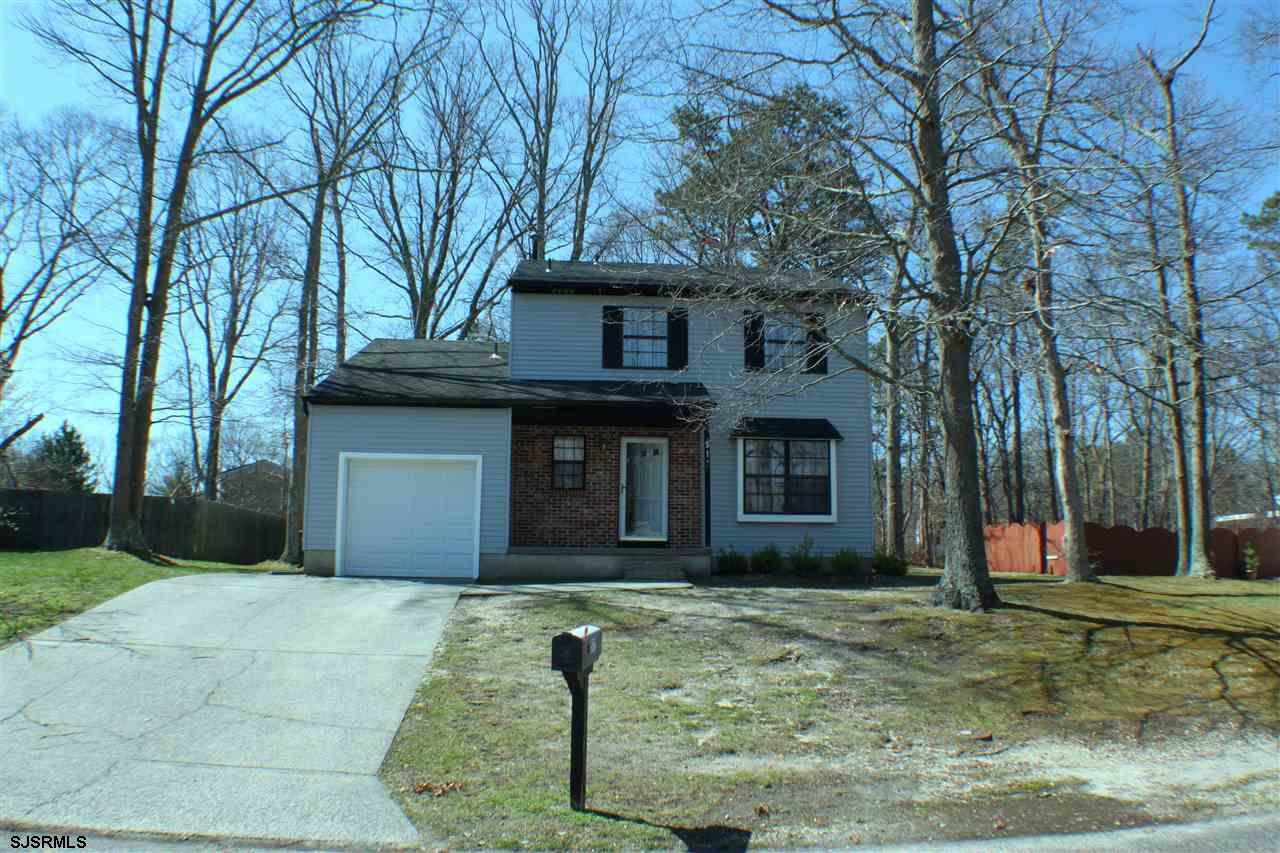 Open House This Sunday 12-2 (2-23-20)IMPECCABLE HOME ON THE HIGHEST POINT IN S.JERSEY. ALL STAINLESS