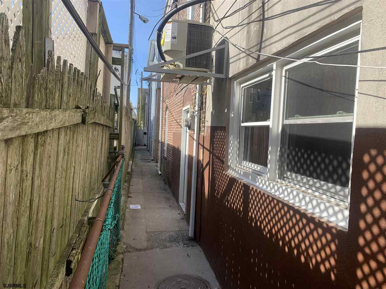 Fully Renovated 3 bedroom 1 and a half bath home in the Ducktown section.  Located down the street f