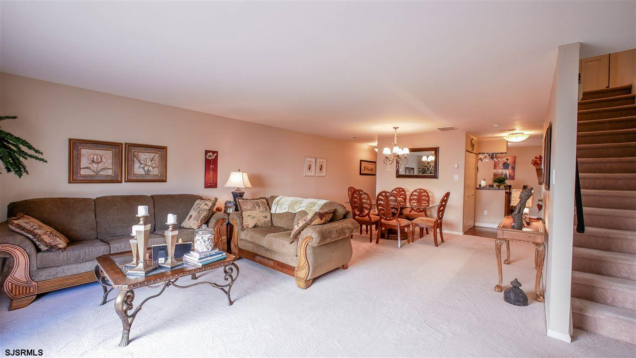 This Townhome is a must see in side ~ !   This home is super cute, comfy, cozy and in mint condition