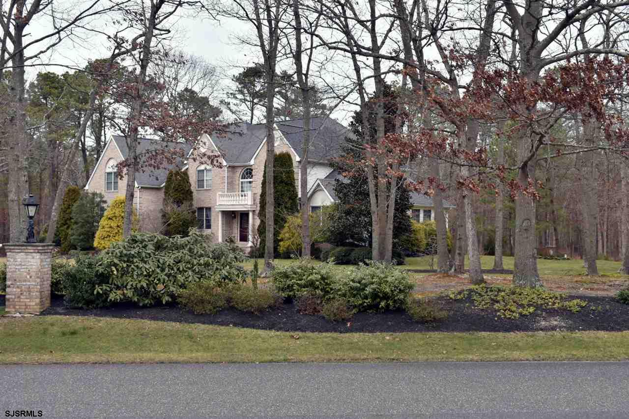 611 Pineview Dr, Galloway Township, NJ, 08205