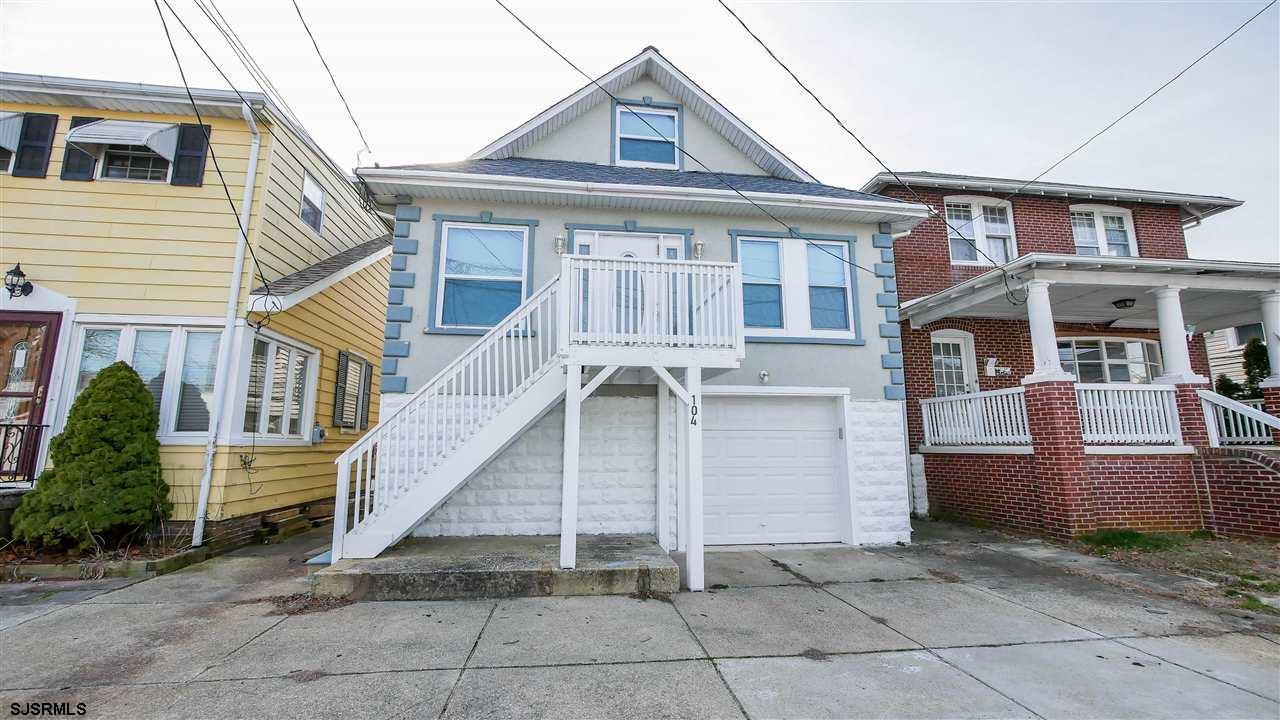 YOUR BEACH HOUSE AWAITS!! Must see this Fabulous home located only 3 blocks and a smig to the beach
