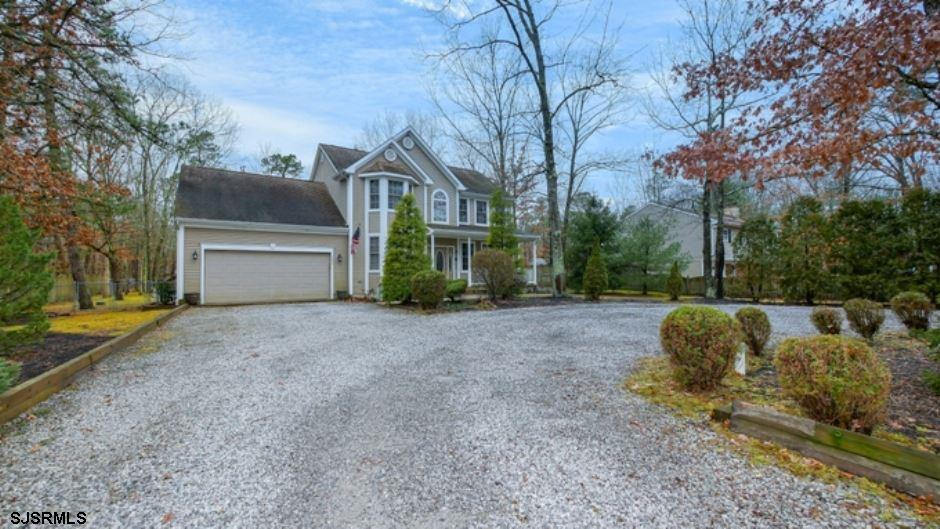 Spacious like new 2 story located in the heart of Sweetwater. Built in 2004, this home features 9 fo