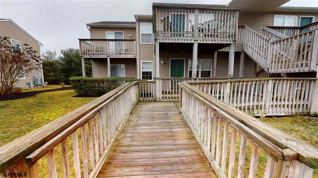 Outstanding corner and first level unit. Open floor plan, wall to wall carpet, and recent upgrades a