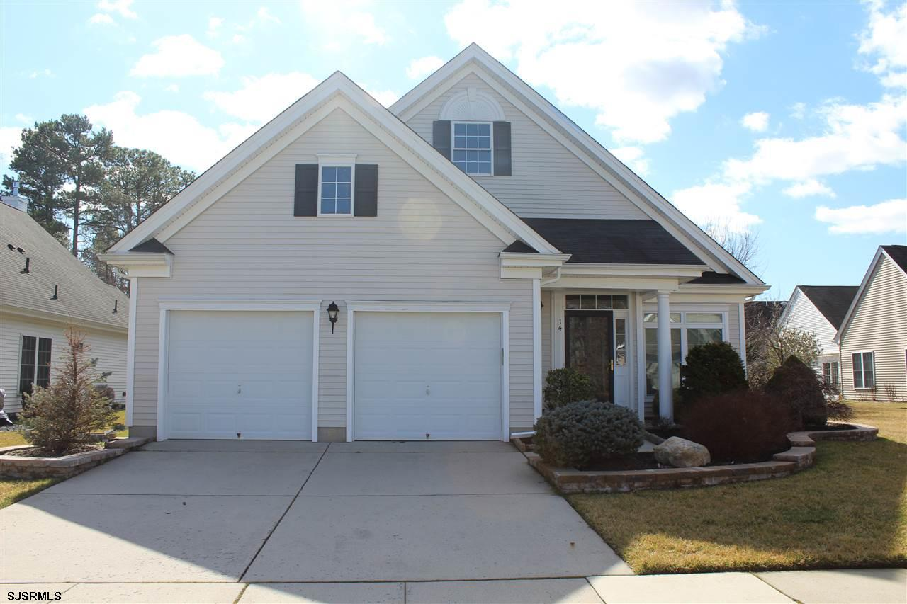 Make Your Appointment Today to see this Lovely Coventry Ranch @ The Very Desirable Village Grande @