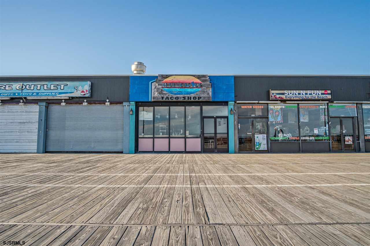 1214 Boardwalk, Ocean City, NJ, 08226
