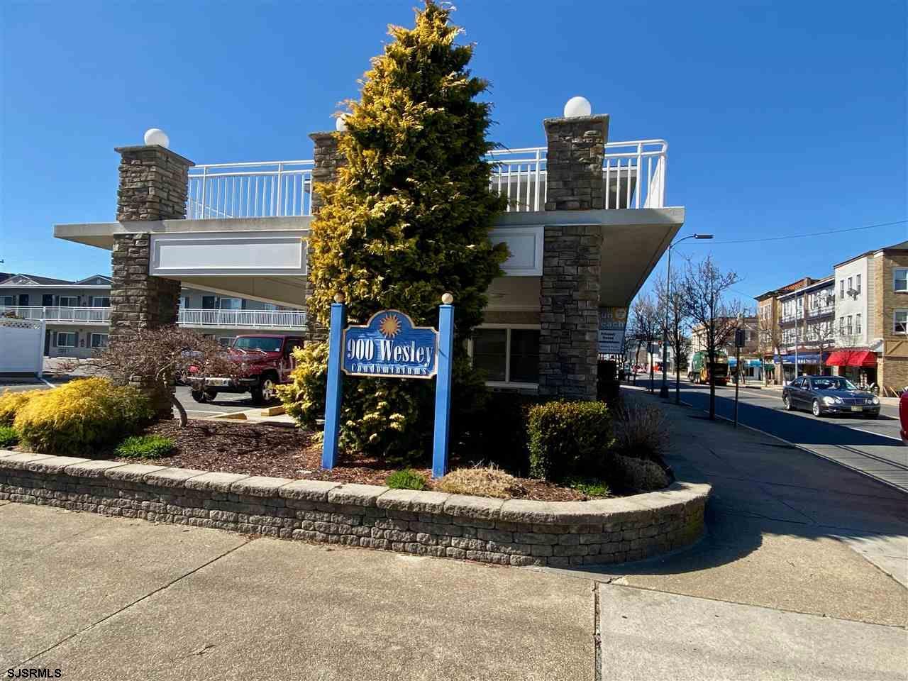 900 Wesley Ave, Ocean City, NJ, 08226