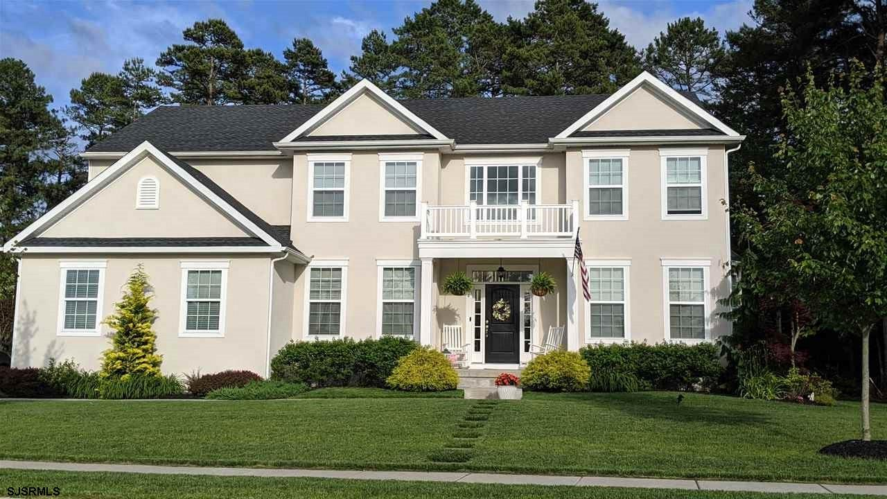Exquisite Paparone built model home. Over $100,000 in upgrades from the Builder, and homeowners. Bea
