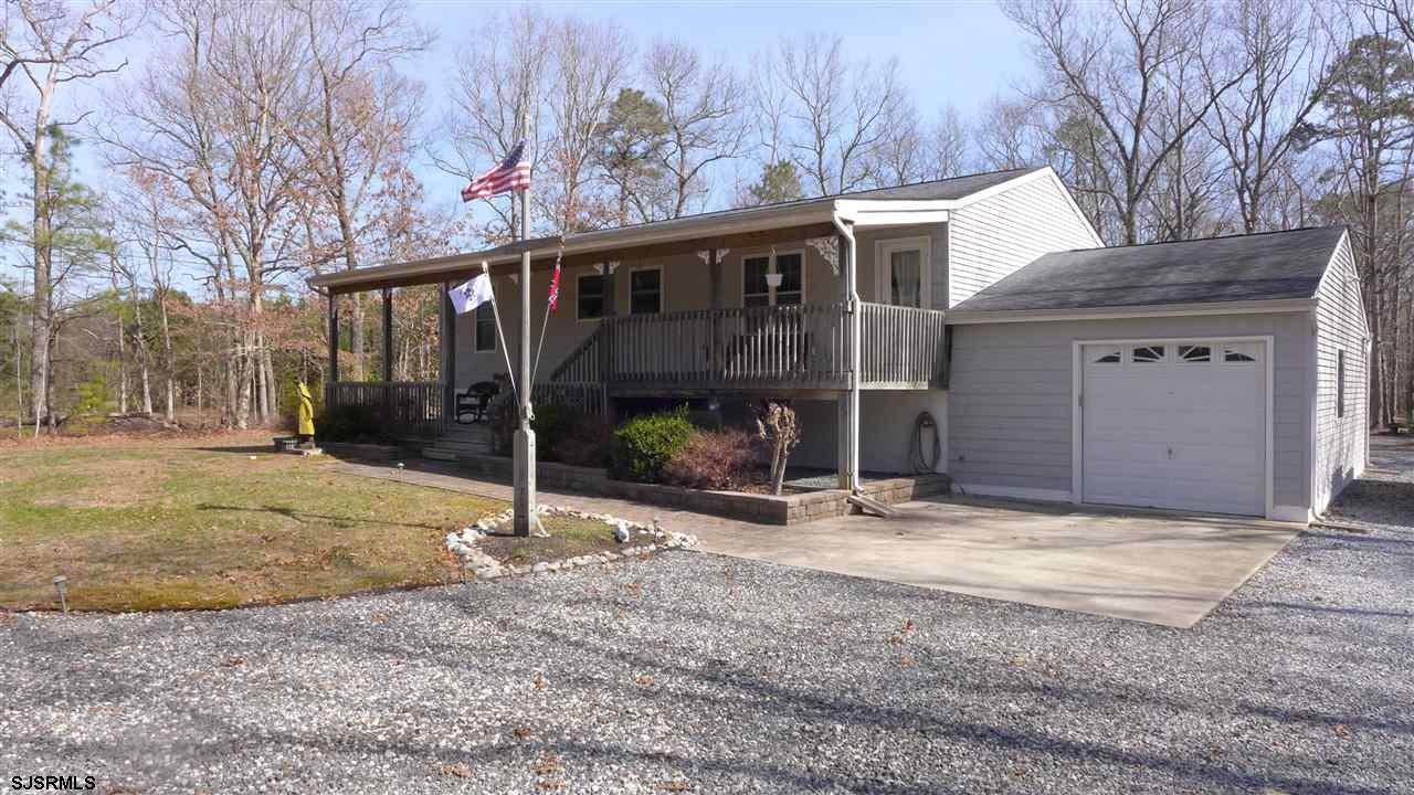 Pristine! This 3 bedroom 2 bath raised ranch is in perfect move in condition. A covered multi level