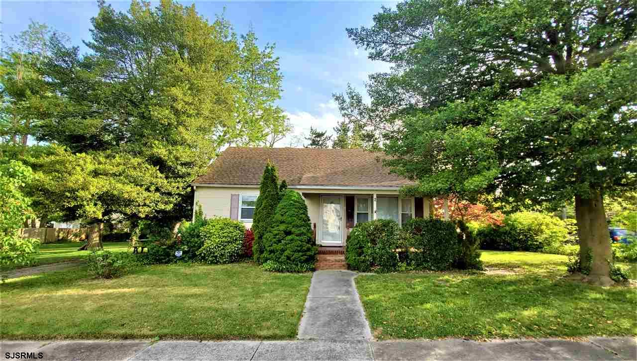 2 E Wilmont Ave, Somers Point, NJ, 08244