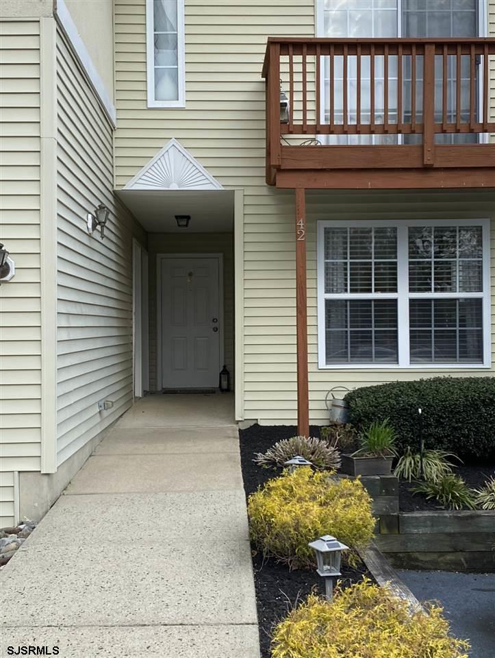 41 E Woodland Ave, Absecon, NJ, 08201