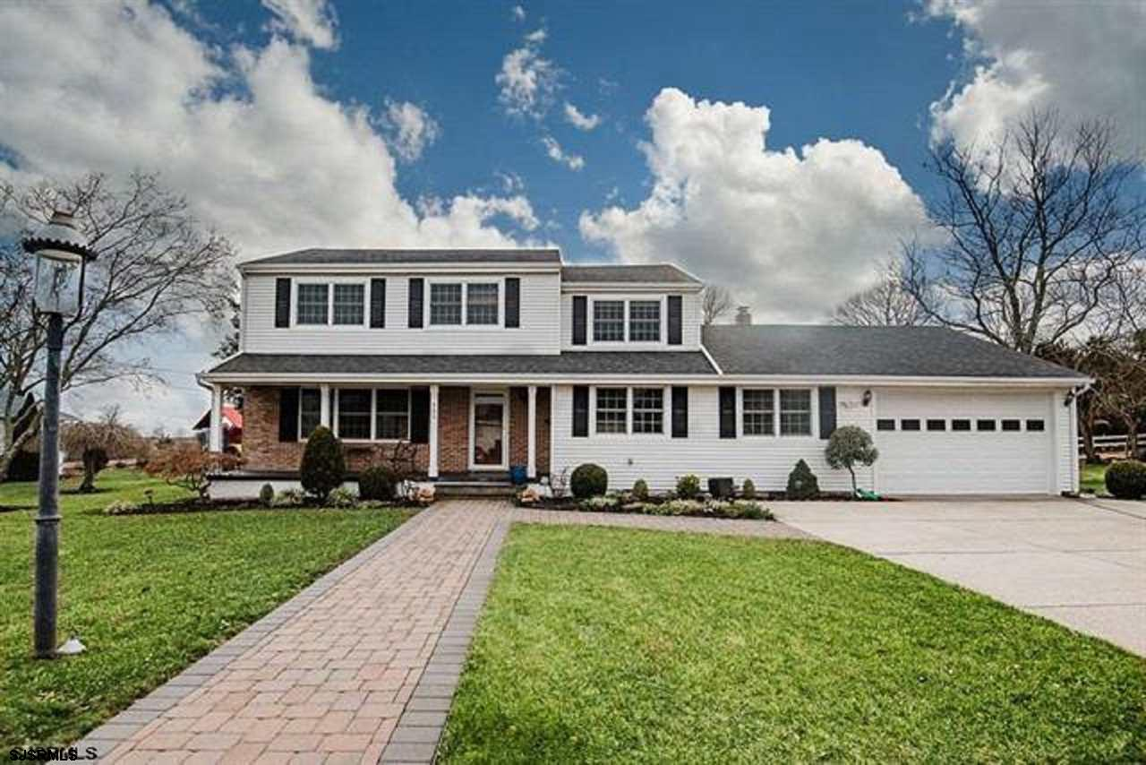 203 East Dr, Linwood, NJ, 08221