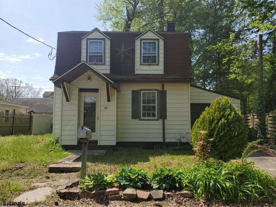 40 Glenn Ter, Vineland, NJ, 08360