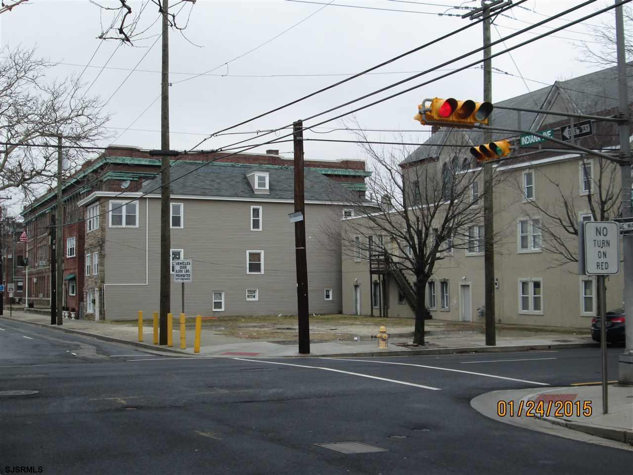 1725 Arctic Ave, Atlantic City, NJ, 08401