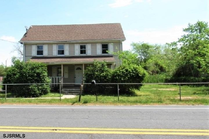 1702 Somers Point Rd, Egg Harbor Township, NJ, 08234