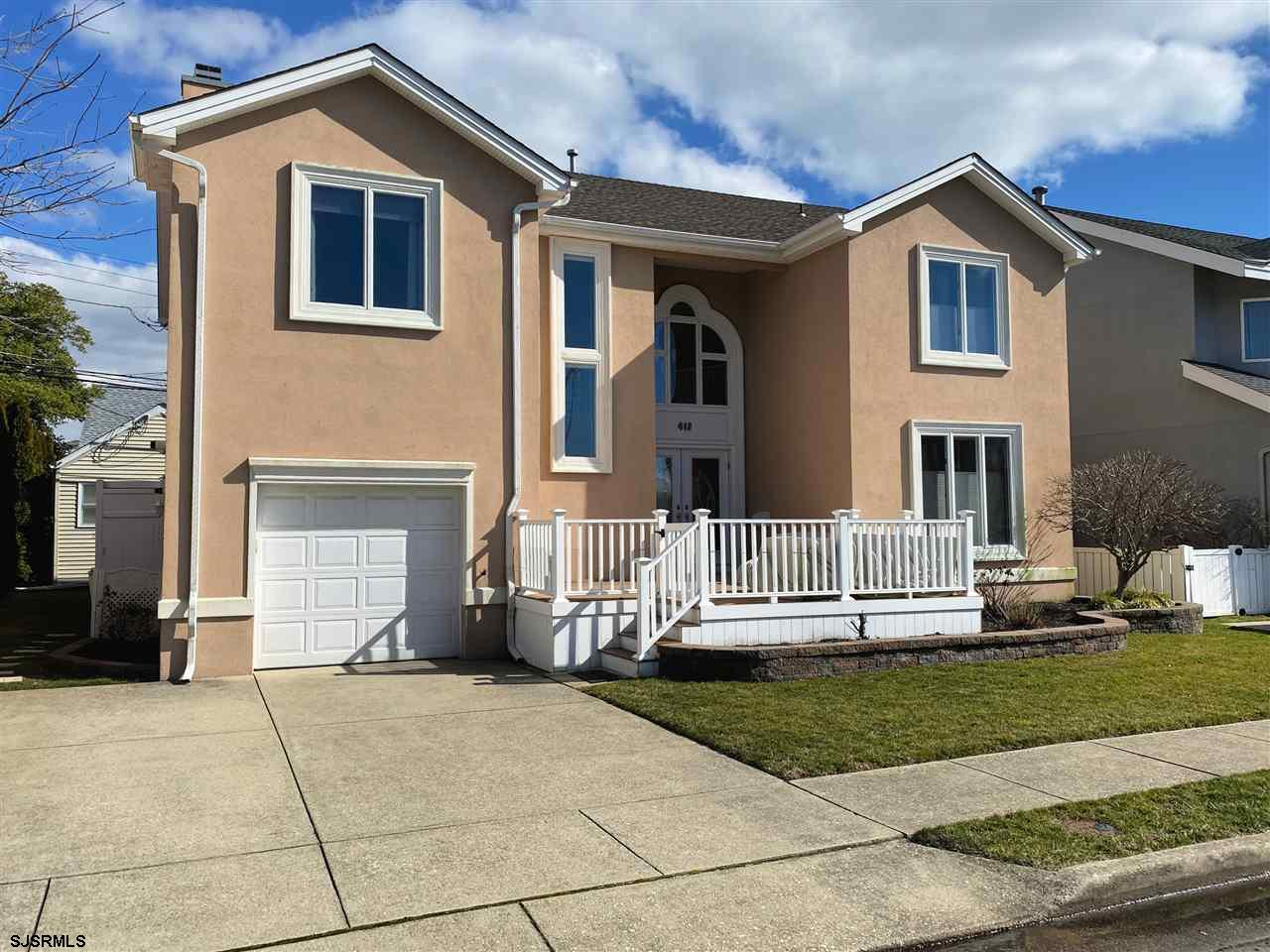 Monihan Realty Recently Sold Ocean City New Jersey