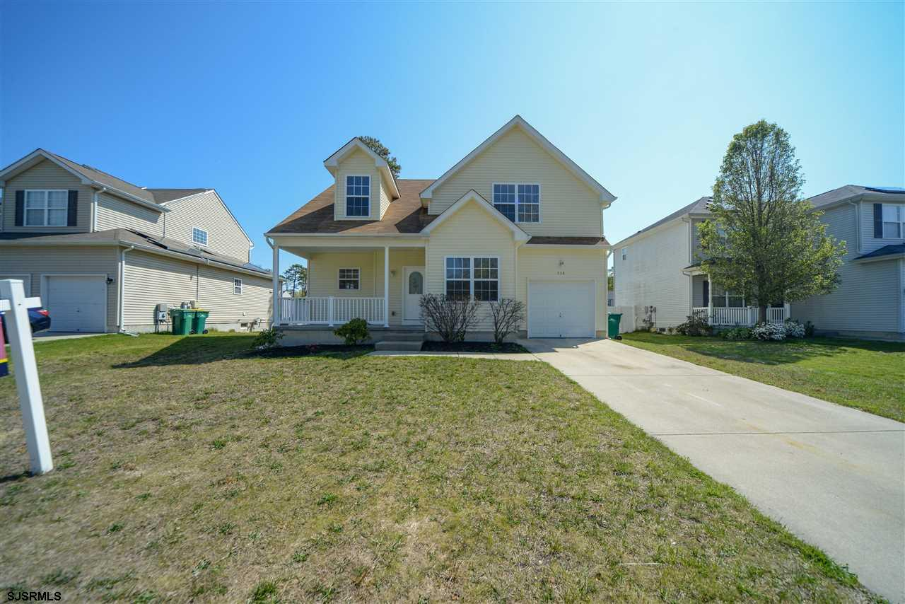 338 Meadows Dr - Picture 1