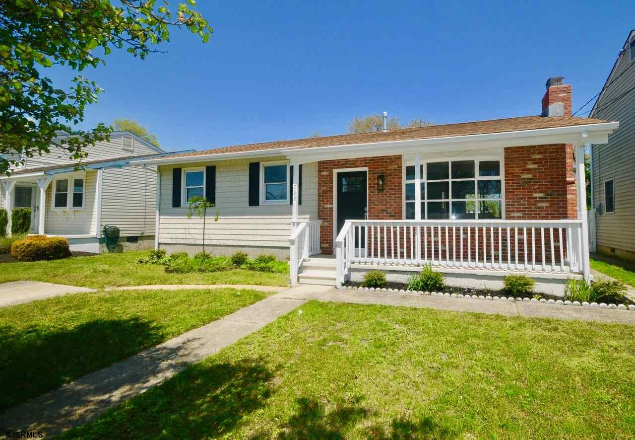 Looking for a move in ready house...here it is!  Renovated so you can just move right in and not wor
