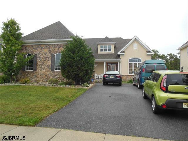Beautiful Lake Front Home in Crystal Lakes! 1st Floor Master Suite , Upstairs offers 3 additional bedrooms plus a Bonus room. Stunning views of the lake from the kitchen table, rear deck & the yard. Modern , Professional, Very Clean Upscale Home. Walk off the deck and skip rocks across the lake, Perfect! Call the listing agent today to make your appointment...