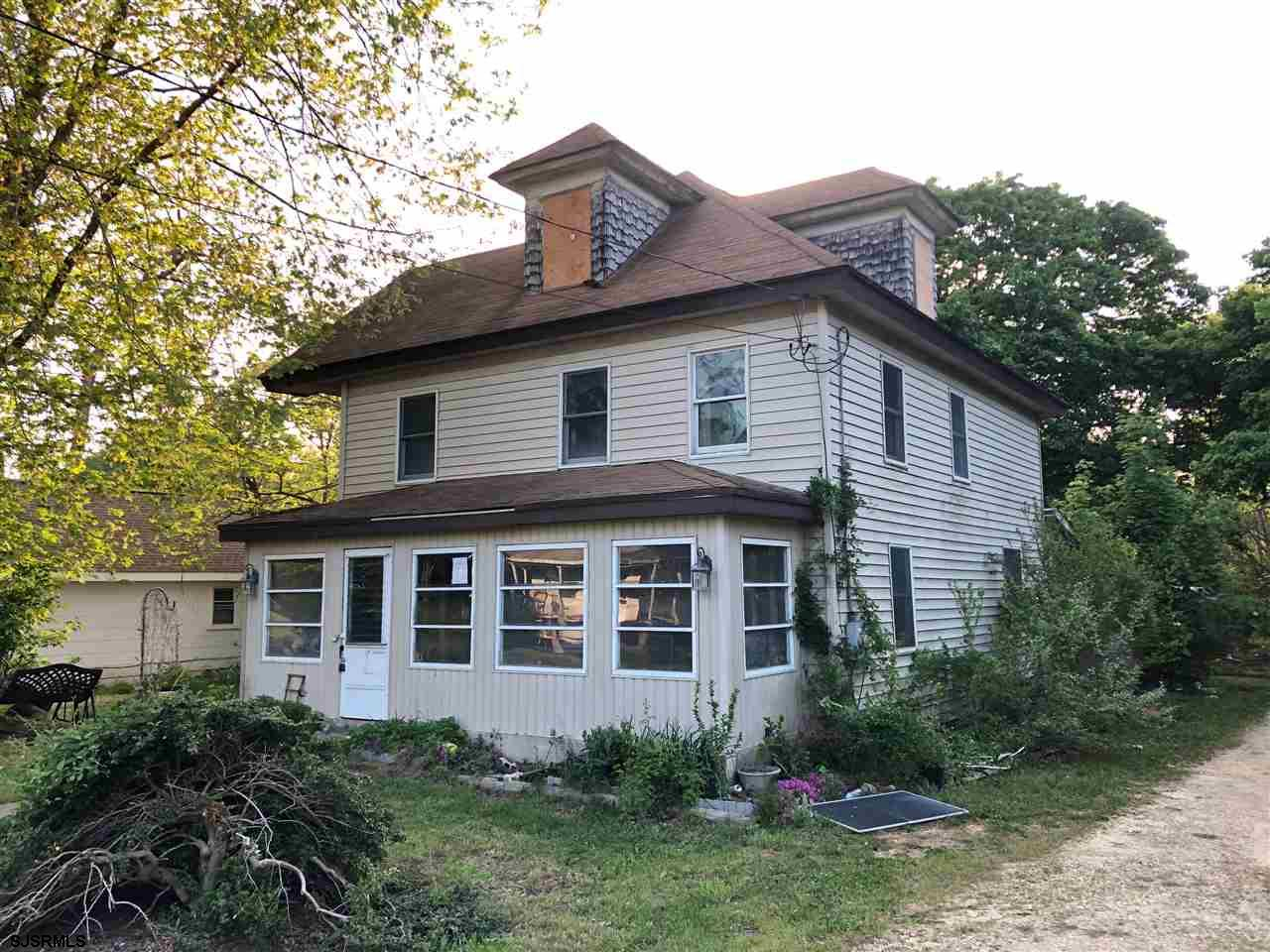 149 Broad St, Dennis Township, NJ, 08270
