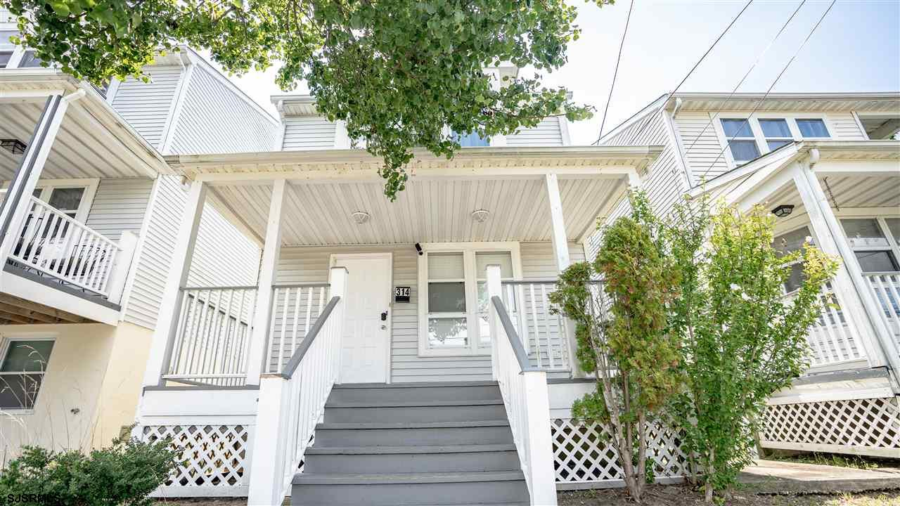 Move right in to this beautiful three bedroom, two bath home located in the Snug Harbor section of A