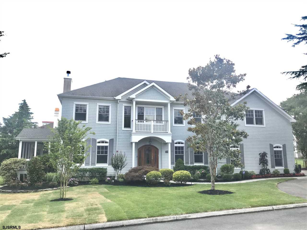 205 E Arlington Ave, Linwood, NJ, 08221