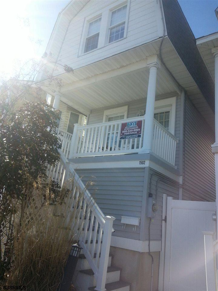 1502 West Ave, Ocean City