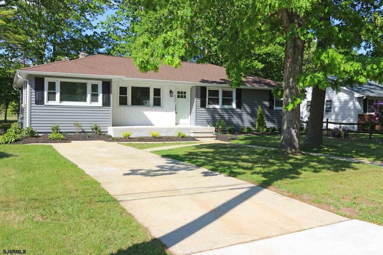 Just in time for the summertime! Take ownership of this newly remodeled beauty in Linwood. Tastefull