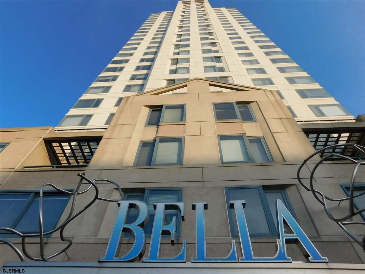 Bella, Bellissimo, spettacolare, fantastico! Whether describing in Italian or English, the Ocean & C