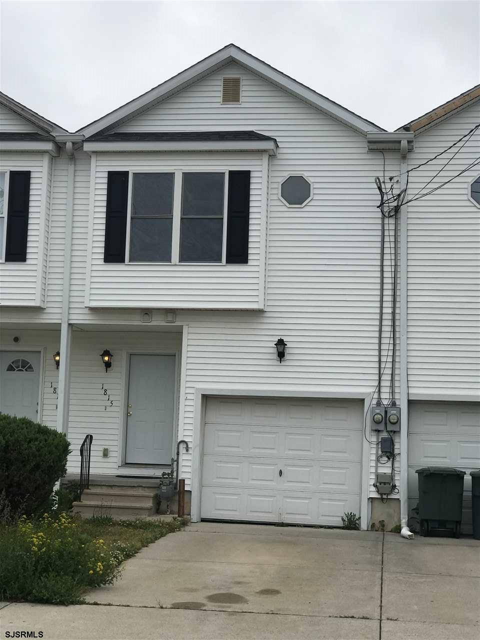 Affordable townhome discounted for income qualified First Time Home Buyers. New flooring & appliance
