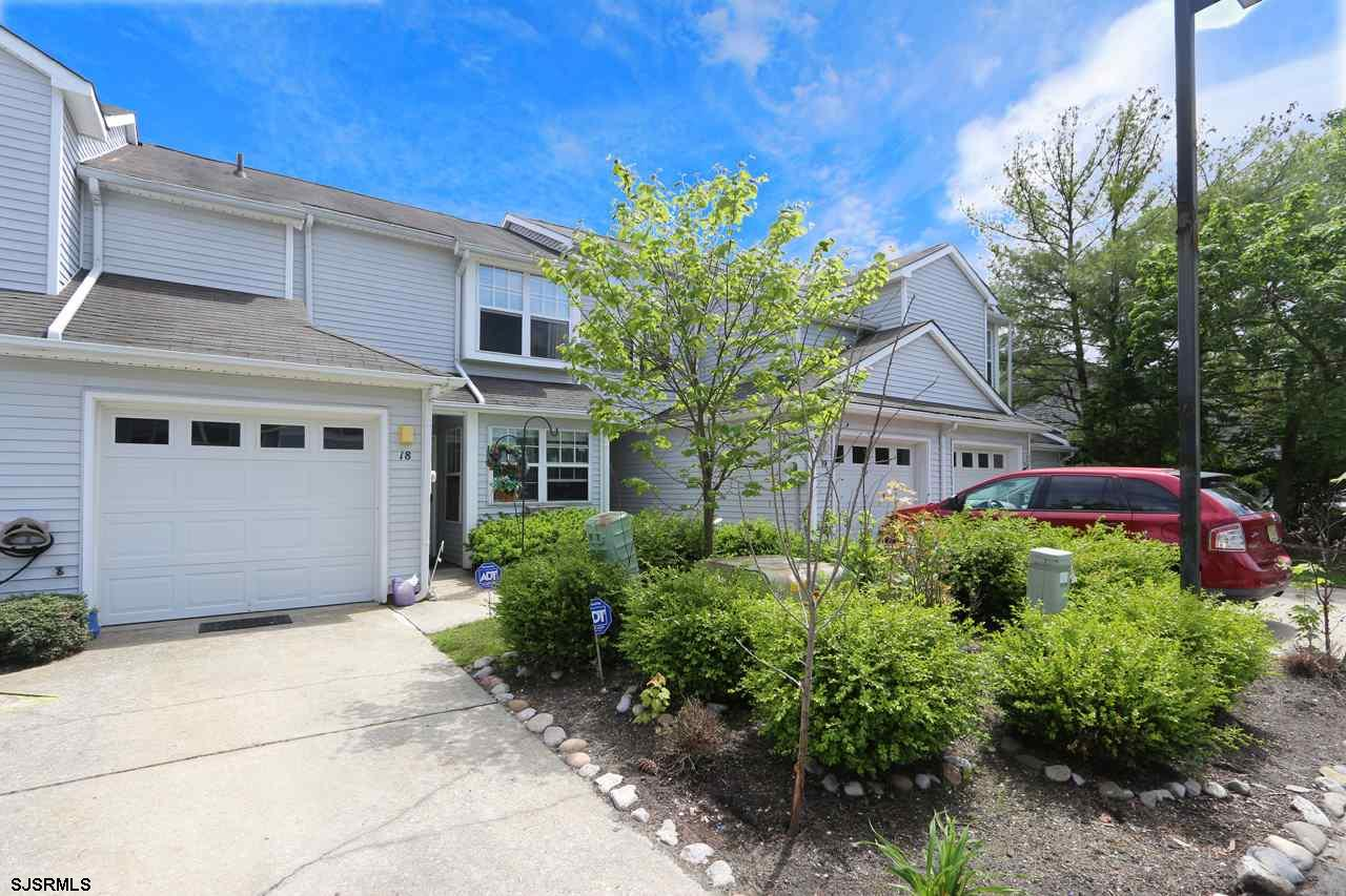 HURRY! This remodeled beautiful town-home is one of the larger units and ready for a new homeowner.