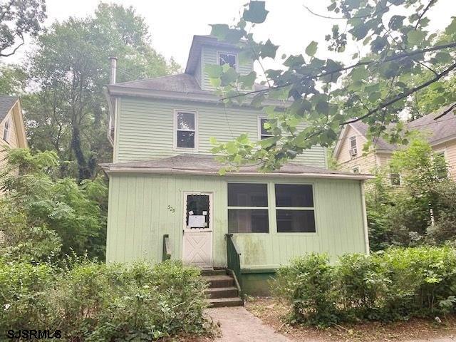 529 Jefferson Ave, Woodbine Borough, NJ, 08270