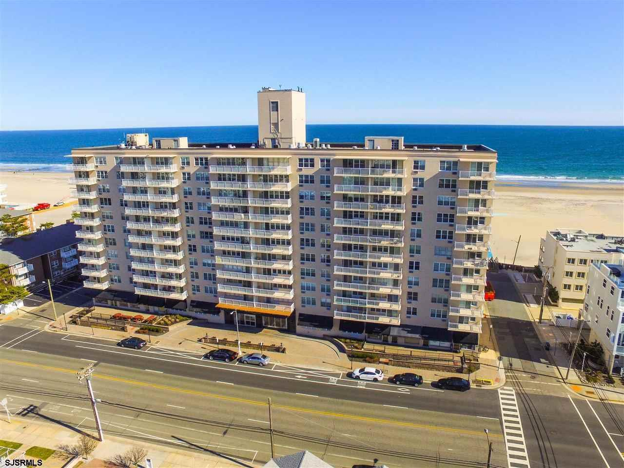 A perfect shore retreat, this spacious Updated one bedroom Is at the beautifully renovated a Margate