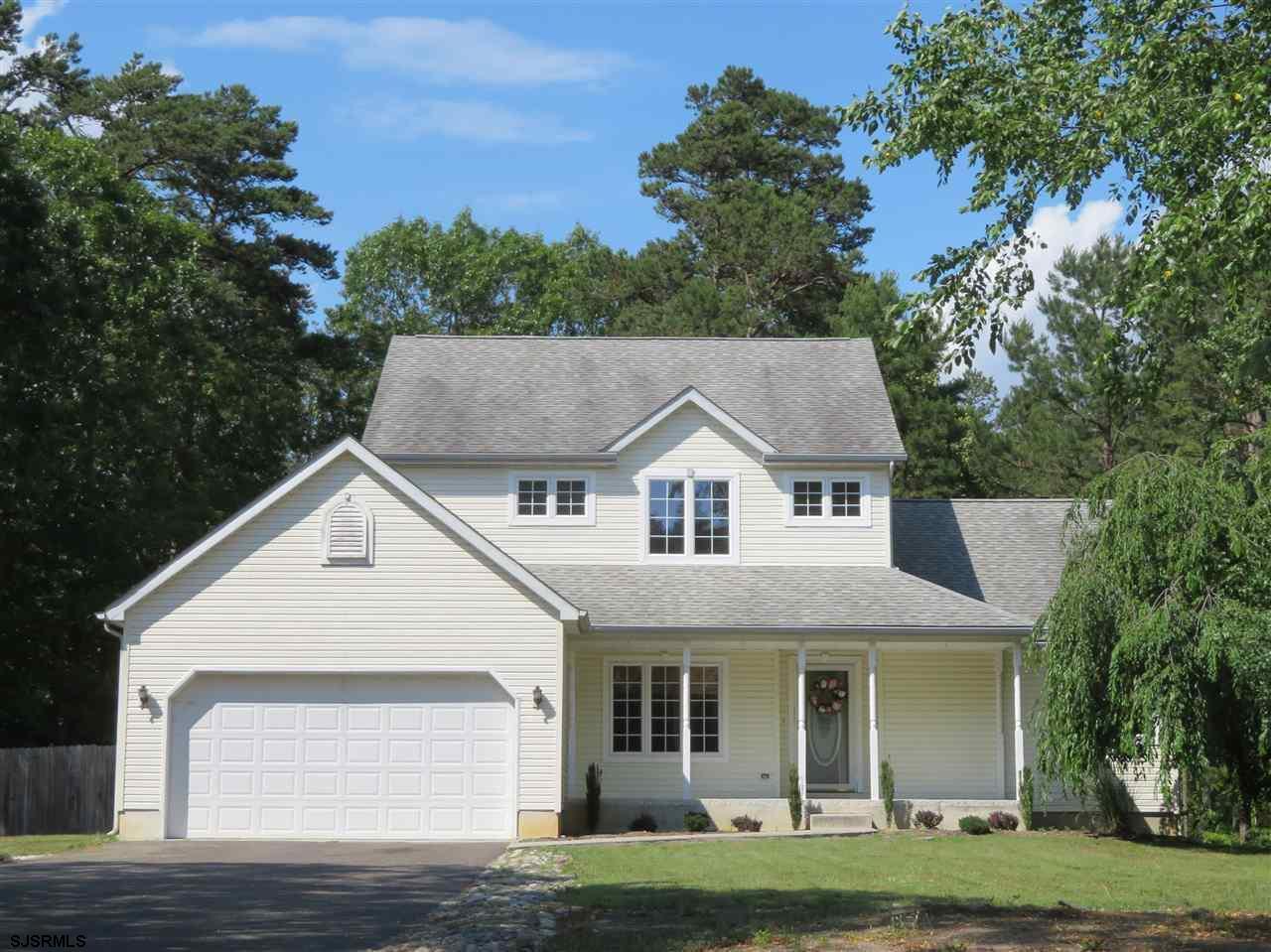 605 Whispering Woods Ct, Mays Landing, NJ, 08330