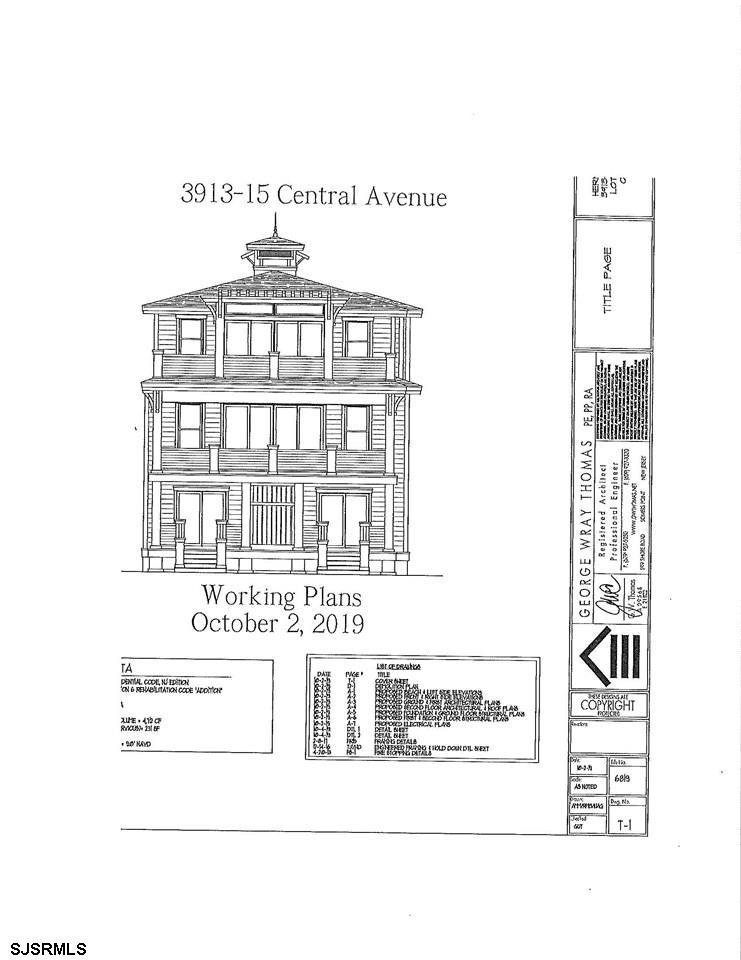 3913 Central Avenue - Picture 1