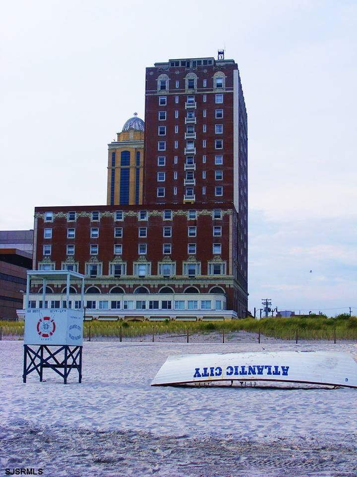 Enjoy the Jersey Shore in style. The Historic and glamorous Ritz condominiums has it all. The Ritz's