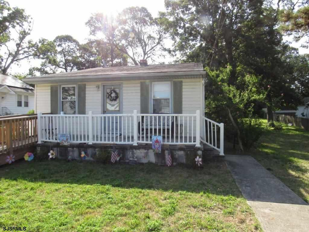 """Options, options, options! Four Bedroom 1 bath ranch home on a beautiful lot being sold """"as is"""". Pri"""