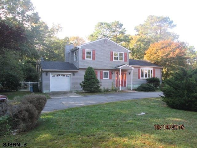 101 Poplar Ave, Egg Harbor Township, NJ, 08234