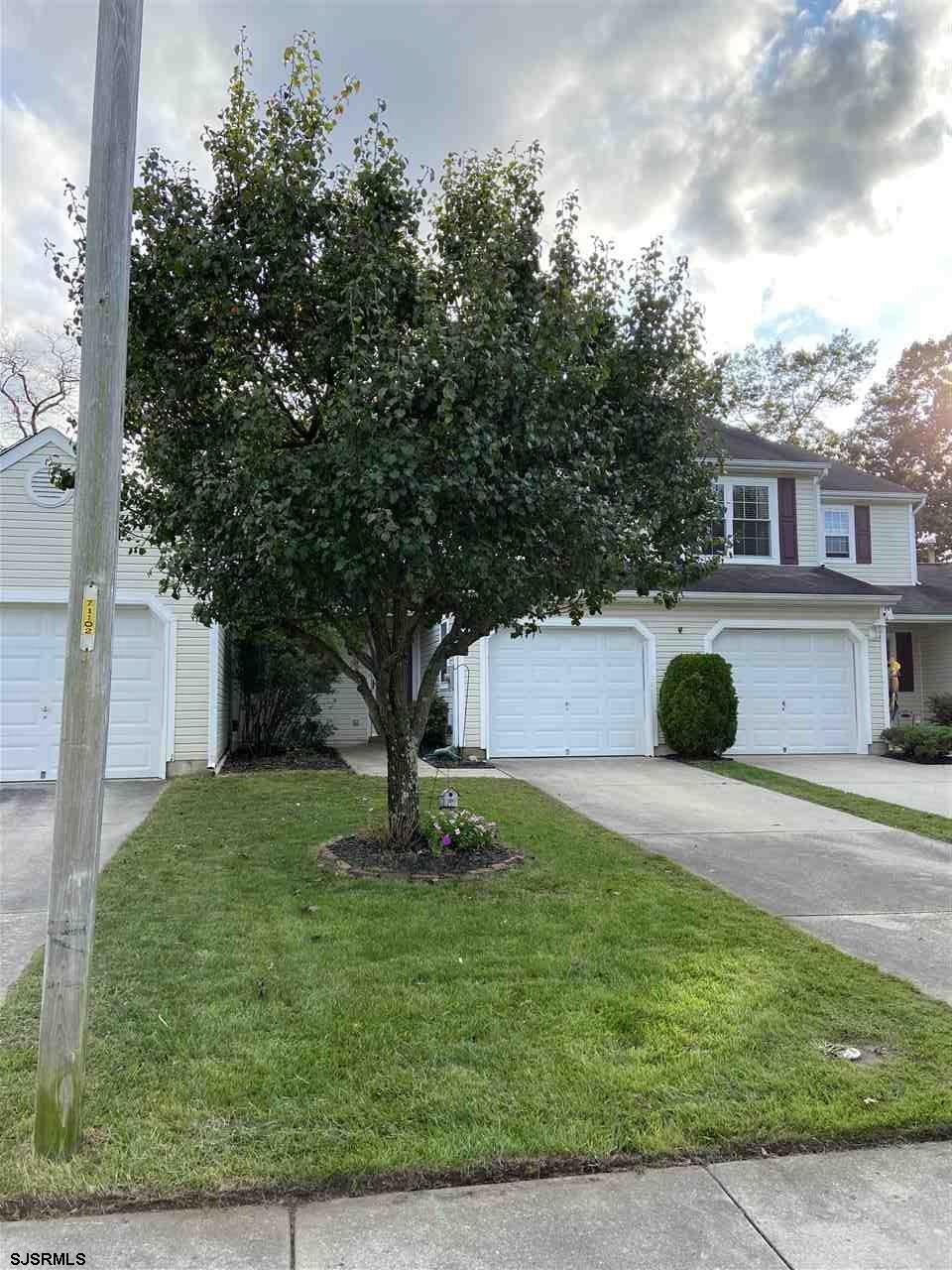 22 Brandywine Ct, Egg Harbor Township, NJ, 08234