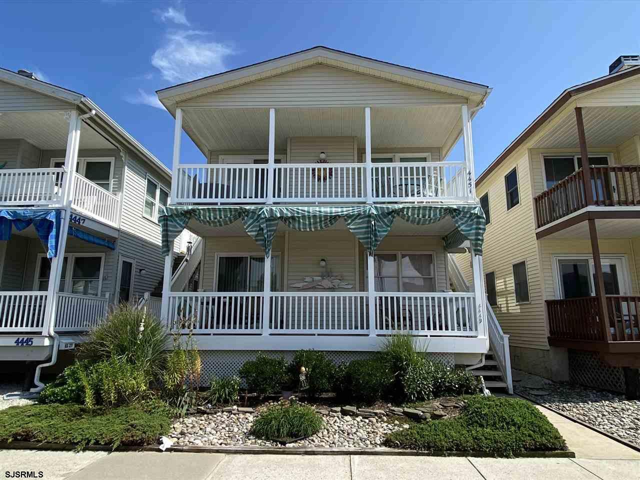 Marragency Com Ocean City Nj Vacation Rentals Sales Summer Rentals In Ocnj