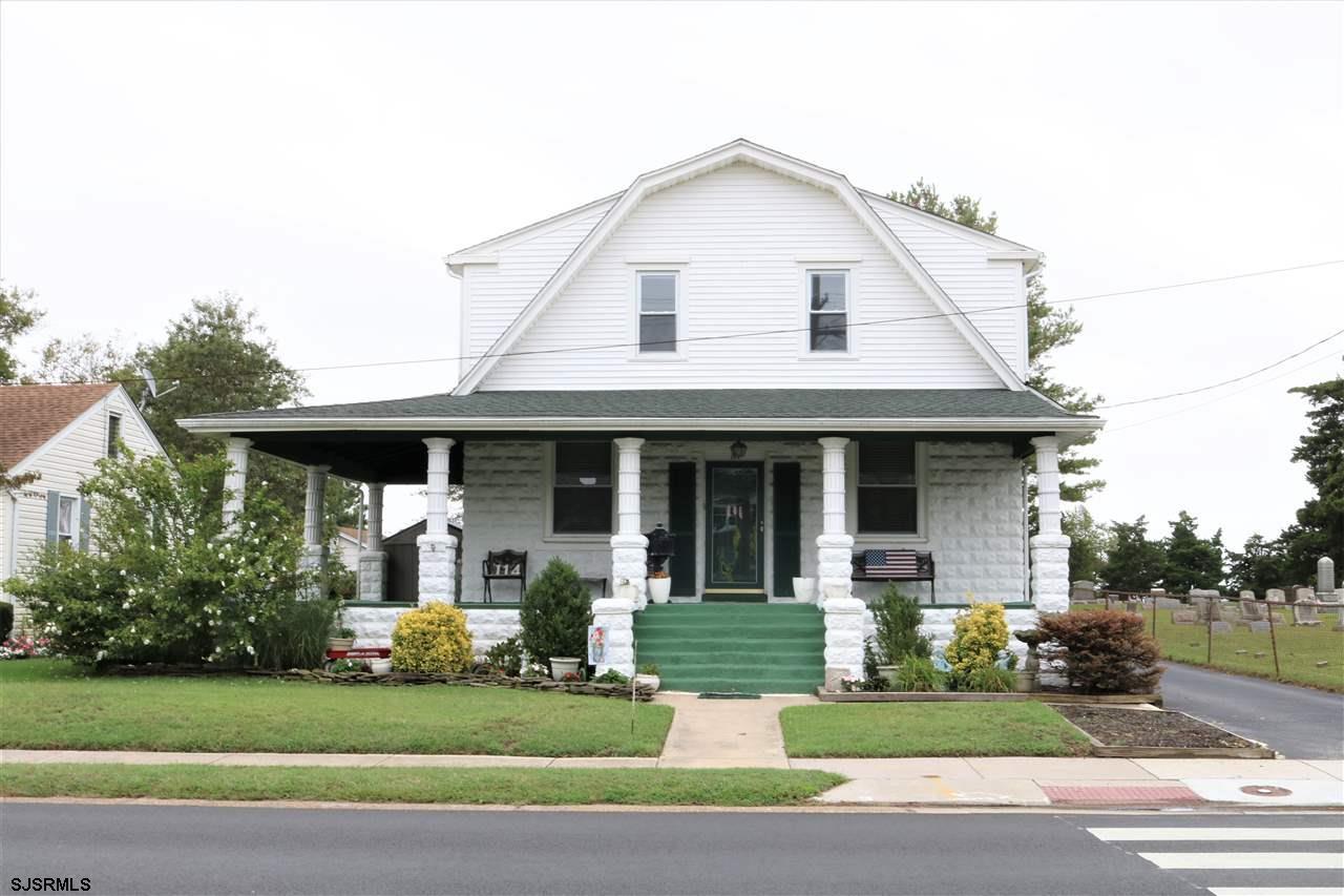 114 Shore Rd, Linwood, NJ, 08221