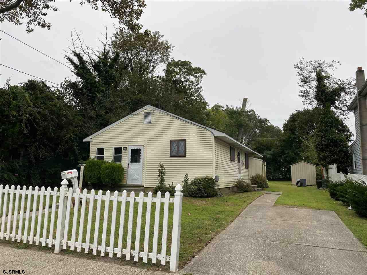 Great Rental Property investment or Starter home in a low traffic, stable neighborhood and quiet str