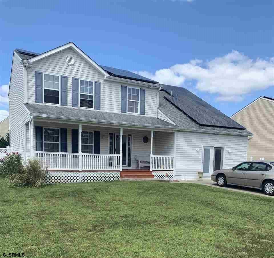This home is perfect for a large family and it includes an IN LAW SUITE on the first floor with a se